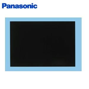 パナソニック[Panasonic]レンジフード用幕板FY-MH746D-K75cm幅タイプ用[ブラック]