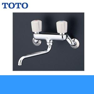 [T20B]TOTO2ハンドルバス水栓[一般地仕様]