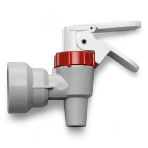 安全装置付温水蛇口(804H・604H・WNC904H共用)パッキン1枚付 waterea