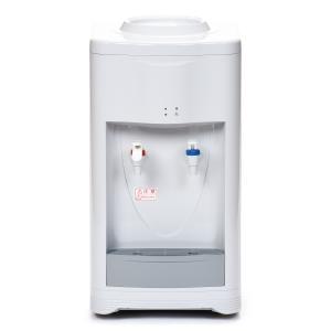 ウォーターサーバー604H 卓上 業務用 家庭用 本体 コンパクト 温水 冷水 コンプレッサー式 送料無料|waterea
