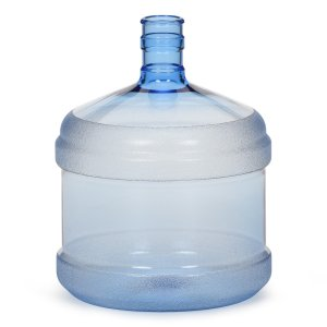 12Lボトル1本 プッシュオンキャップ10個付※お水は入っていません waterea