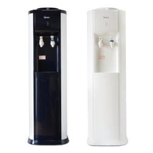 ウォーターサーバーWNC-904H 床置き 業務用 家庭用 本体 温水 冷水 コンプレッサー式 送料無料|waterea