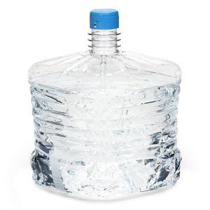 【代引き不可】FUJI BLUE 角型12L(1箱1本入)エクスパンドボトル専用サーバー対応|waterea