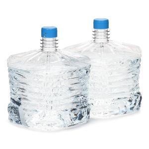 【本州送料無料】FUJI BLUE 角型12L(12Lボトル2本組)エクスパンドボトル専用サーバー対応|waterea