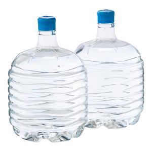 本州送料無料 富士の天下一水12L(1箱2本入)ウォーターサーバー対応ペットボトル【代引き不可】|waterea