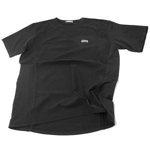 アブガルシア スコーロン ドライ半袖Tシャツ|waterhouse