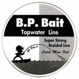 B.P.BAIT B.P.ライン (40 50 60 lb)|waterhouse