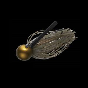 エバーグリーン C.C.ラウンド ウィードレス・シリコンラバーモデル
