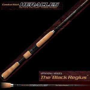 エバーグリーン コンバットスティック ヘラクレス HCSS-64ML ブラックレギウス|waterhouse