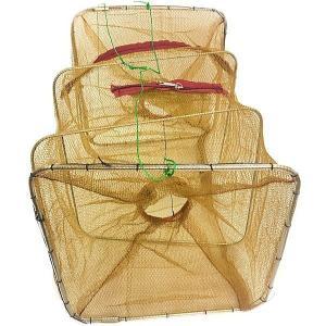 もんどり 魚ハンター DX (エビ・子ざかな水中捕獲ネット)|waterhouse
