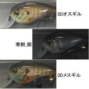 IMAKATSU/イマカツ ワドルバッツ 3DR|waterhouse