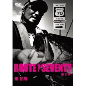 ROUTE SEVENTY 第2章 奏 拓馬 DVD|waterhouse