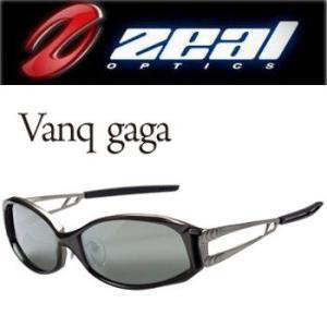 Zeal Optics VANQ GAGA ヴァンク ガガ F-1071 waterhouse
