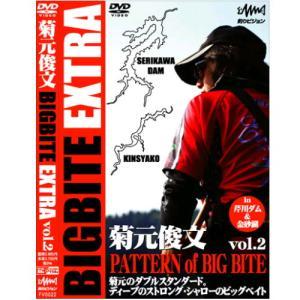 菊元俊文 BIGBITE EXTRA vol.2|waterhouse