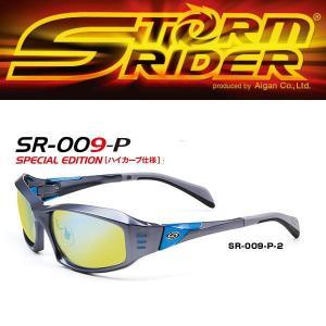 愛眼 ストームライダー SR-009-P-2 スポーツカーブ2|waterhouse