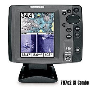 HUMMINBIRD サイドイメージ 797c2SI|waterhouse