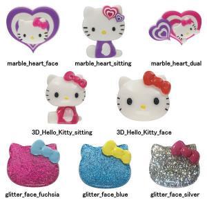クロックス/CROCS ジビッツ/Hello kitty ハローキティー|waterhouse