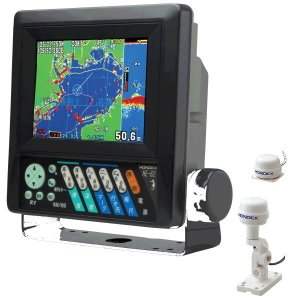 HONDEX HE-62 DGP 200kHz仕様|waterhouse