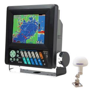 HONDEX HE-62 GP 200kHz仕様|waterhouse