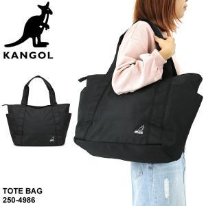 KANGOL(カンゴール) BARTER(バーター) トートバッグ B4 250-4986 メンズ レディース 送料無料|watermode
