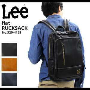 Lee(リー) flat(フラット) リュック デイパック リュックサック 320-4163 送料無料