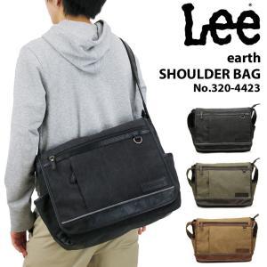◇商品:Lee(リー)earth(アース)シリーズ ショルダーバッグ 斜めがけバッグ 320-442...