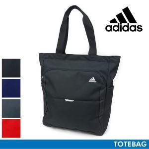 adidas(アディダス) ロリンズ トートバッグ B4 リフレクター付き 47833 キッズ ジュニア メンズ レディース 男女兼用|watermode