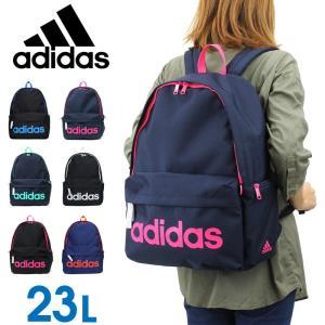 ■ITEM:adidas (アディダス) ジラソーレ4 リュックサック 47892 シンプルなデザイ...