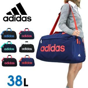 ■ITEM:adidas (アディダス) ジラソーレ4 2WAY ボストンバッグ 38L 47897...