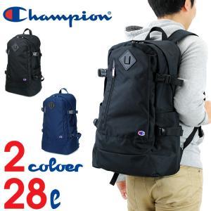 Champion(チャンピオン) ハイランド リュック デイパック リュックサック 28L B4 54383 メンズ レディース 男女兼用 送料無料|watermode
