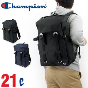 Champion(チャンピオン) コンコード 被せリュック デイパック リュックサック 21L B4 55083 メンズ レディース 男女兼用 ジュニア 送料無料|watermode