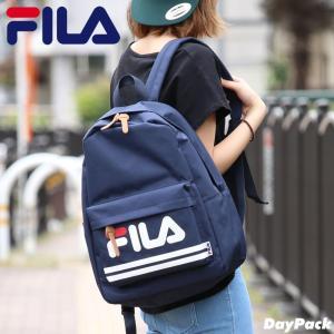 FILA(フィラ) スターリッシュ リュックサック デイパック A4 7488 レディース メンズ ジュニア|watermode