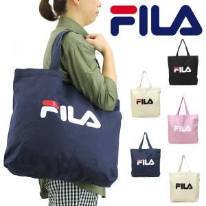 FILA(フィラ) ストレイ トートバッグ B4 7575 メンズ レディース 男女兼用|watermode