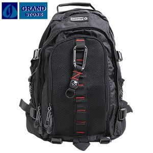 GRAND STONE(グランドストーン) バランス リュック デイパック リュックサック バックパック 25L A4 8780 メンズ watermode