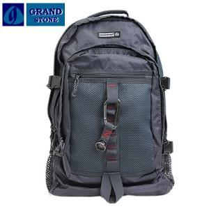 GRAND STONE(グランドストーン) バランス リュック デイパック リュックサック バックパック 30L B4 8781 メンズ 送料無料 watermode