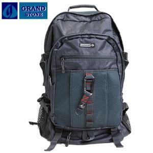 GRAND STONE(グランドストーン) バランス リュック デイパック リュックサック バックパック 42L A3 8782 メンズ 送料無料 watermode