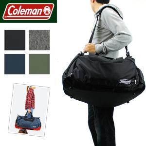 ◇商品:Coleman(コールマン) TRAVEL(トラベル) BOSTON BAG MD(ボストン...