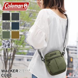◇商品:Coleman(コールマン) WALKER(ウォーカー) CUBE(キューブ) ◇ポイント:...