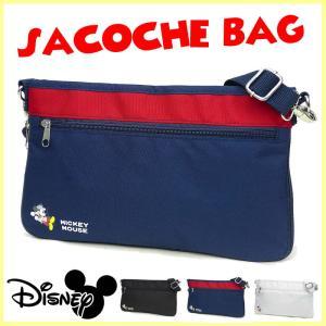 Disney(ディズニー) サコッシュバッグ ショルダーバッグ クラッチバッグ D4301 メンズ レディース ジュニア watermode