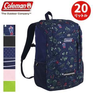 Coleman(コールマン) KID'S(キッズ) SCHOOL PACK(スクールパック) 20L...