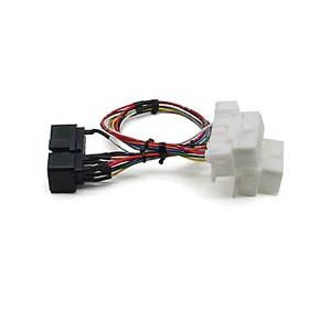 PIVOT(ピボット)OBD2配線キット|wattsu