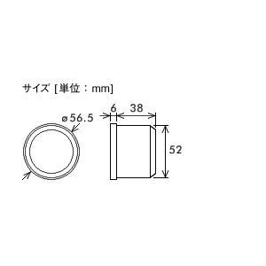 【送料無料】Pivot (ピボット)PT-5 PROGAUGE52φ チビタコメーター 軽自動車(Kカー)などにお薦めです【カプラーオン】|wattsu|02