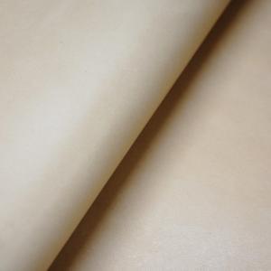レザークラフト革 牛ヌメ革 生成  ほぼA3 40cm×30cm 厚み6種類 wave-original-y