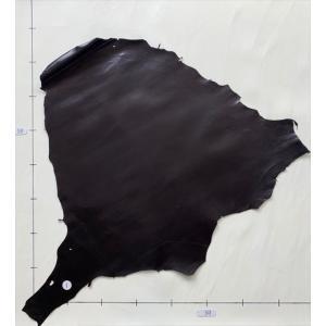 レザークラフト革 カンガルー(ブラック)37デシ wave-original-y