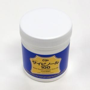 レザークラフト 革 道具 接着剤 ボンド サイビノール 100 (150ml)|wave-original-y