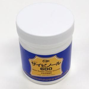 レザークラフト 革 道具 接着剤 ボンド サイビノール 600 (150ml)|wave-original-y