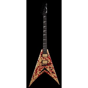 DEAN Dave Mustaine VMNT Holy Grail Ltd 33 Pc 【USA在...