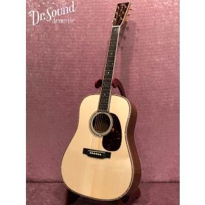 Martin D-45 Custom (Carpathian Spruce/Guatemalan Rosewood)(S/N 2153523)【新品】【送料無料】【Dr.Sound在庫品】