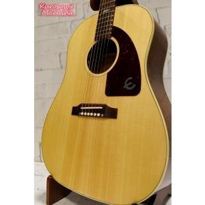 Epiphone TEXAN AN produced by Gibson Montana Factory【クロサワ楽器町田店】 wavehouse