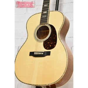 Martin Custom 000 14Fret Style 45 Adirondack Spruce / Guatemalan Rosewood #2186835【マーチンギター日本総代理店】【地域No.1在庫数!】【町田店在庫品】|wavehouse